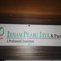 Photo taken at IPJP lawfirm&partner's by Sigit S. on 1/15/2015