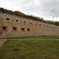Photo taken at Ehrenbreitstein Fortress by Steve B. on 10/14/2012