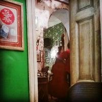 Photo taken at Propaganda Café by Katiusha K. on 3/6/2014