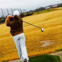 Photo taken at Chatata Valley Golf & Country Club by Perk on 11/17/2013