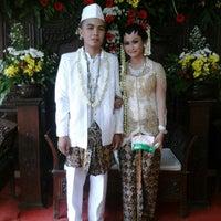 Photo taken at Perum sari bumi indah by Sonny P. on 3/8/2014