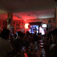 Photo taken at Chava Invita by Luis J. on 6/7/2014