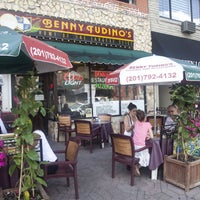 Photo taken at Benny Tudino's by Time Out New York on 7/25/2013