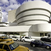 Photo taken at Solomon R Guggenheim Museum by Time Out New York on 6/28/2013