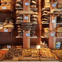 Photo taken at Sullivan Street Bakery by Time Out New York on 6/19/2013