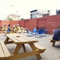 Photo taken at Hot Bird by Time Out New York on 6/11/2013