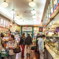 7/9/2013にTime Out New YorkがDeluxe Food Market 德昌食品市場で撮った写真