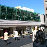 Photo taken at Urawa Station by morio on 3/20/2013