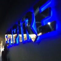 10/4/2013 tarihinde Armaenziyaretçi tarafından Empire Cinema - Family Mall'de çekilen fotoğraf