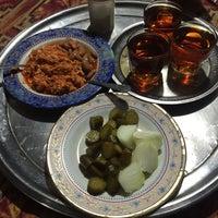 Photo taken at Amo Gholam Hookah | كلبه عمو غلام by Mahnam N. on 11/30/2016