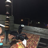 Photo taken at Amo Gholam Hookah | كلبه عمو غلام by Mahnam N. on 11/29/2016