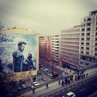 Photo taken at Maltepe Dershanesi by Nuh Atakan U. on 3/9/2014