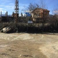 Photo taken at Yeşilbağ Köyü Manavgat by Ümit K. on 2/9/2016