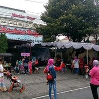 Photo taken at Kedaulatan Rakyat by Akimo M. on 10/8/2016