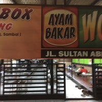 Photo taken at WONG SOLO by Akimo M. on 3/18/2017