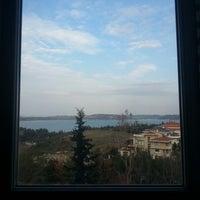 Photo taken at Yıldız Egitim Danısmanlığı by Sertaç Y. on 2/15/2014