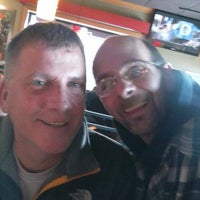 Photo taken at Applebee's by Jerry M. on 11/22/2014