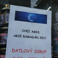 Photo taken at Chez Amis by Kateřina P. on 8/4/2017