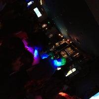 Photo taken at Epic Social Lounge by DJ Dax on 9/29/2012