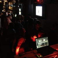Photo taken at Epic Social Lounge by DJ Dax on 1/5/2013