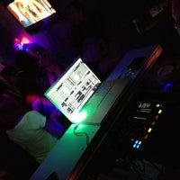 Photo taken at Epic Social Lounge by DJ Dax on 1/27/2013