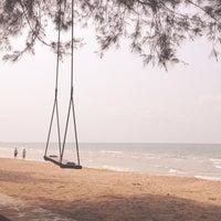 Photo taken at METRO Sand & Sea Resort by AUManiac T. on 3/9/2014