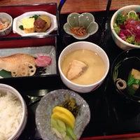 Photo taken at いけすレストラン 浜膳 by Satoshi W. on 12/5/2013