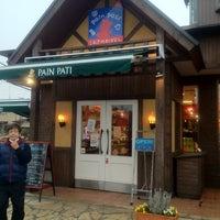 3/29/2013にPIPIがPain Pati こむぎのおはなしで撮った写真