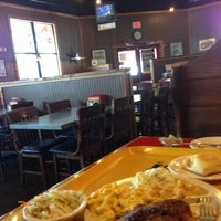 Photo taken at Dickey's BBQ by Chan K. on 9/3/2013