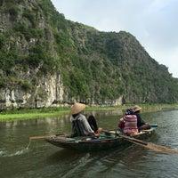 Photo taken at Ninh Bình by 🍀Ebi🍁 on 11/21/2015