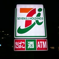 Photo taken at 7-Eleven by 秋雄 玉. on 6/7/2016
