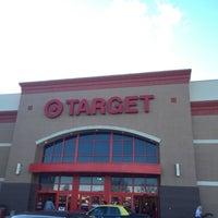 Photo taken at Target by Elizabeth 🍍 L. on 3/18/2016
