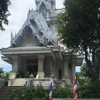 6/12/2018 tarihinde Noppadon S.ziyaretçi tarafından National Library of Thailand'de çekilen fotoğraf