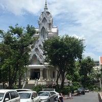6/13/2018 tarihinde Noppadon S.ziyaretçi tarafından National Library of Thailand'de çekilen fotoğraf