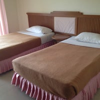 Photo taken at Samuer Dao Khaoyai Resort by Noppadon S. on 3/14/2014