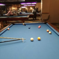 Photo taken at ICUE Billiard by FHUUN K. on 5/2/2018