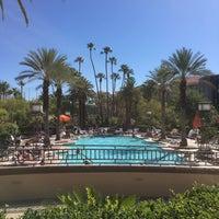 Photo prise au MGM Grand Pool par Sally G. le6/23/2018