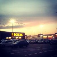 Das Foto wurde bei IKEA von Ewelina T. am 4/28/2014 aufgenommen