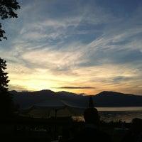Photo taken at Villa Rocchetta by Melissa M. on 6/29/2013