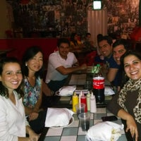 Photo taken at Betts Burger by Gustavo S. on 8/10/2014