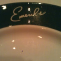Photo taken at Emeril's by rhea s. on 11/11/2012