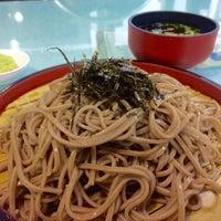 Das Foto wurde bei Sakura Restaurant von Benz J. am 4/6/2017 aufgenommen