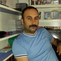 Photo taken at megavideo by uğur ü. on 9/13/2014