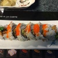 Photo taken at Sushi Ring by Mark K. on 12/6/2014