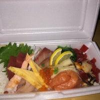Photo taken at Sushi Ring by Mark K. on 5/2/2016