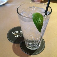 Photo taken at Bonefish Grill by Mark K. on 8/22/2014