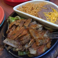 Photo taken at Azteca Mexican Restaurant by Mark K. on 11/20/2015