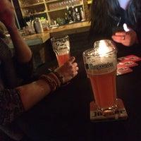 Photo taken at Café Rex by Tischa P. on 3/25/2014