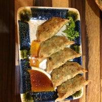 Photo taken at Torigen Japanese Restaurant by Liely V. on 12/26/2013