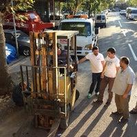 Photo taken at Galerıcıler sıtesı manısa by Kadir Y. on 9/19/2014